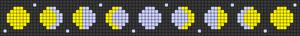 Alpha pattern #26521 variation #155273