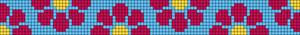 Alpha pattern #85048 variation #155290