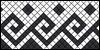 Normal pattern #36108 variation #155291