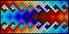 Normal pattern #61215 variation #155301