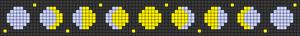 Alpha pattern #26521 variation #155328