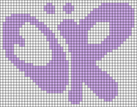 Alpha pattern #85643 variation #155329