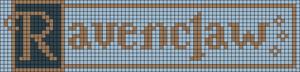 Alpha pattern #10849 variation #155330