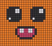 Alpha pattern #85734 variation #155331
