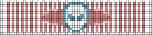 Alpha pattern #85839 variation #155332