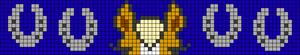 Alpha pattern #71666 variation #155343