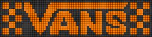 Alpha pattern #62165 variation #155346