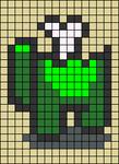 Alpha pattern #85747 variation #155367