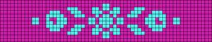 Alpha pattern #80293 variation #155376