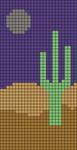 Alpha pattern #84570 variation #155391