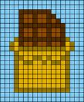 Alpha pattern #83362 variation #155392