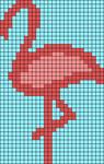 Alpha pattern #85785 variation #155397