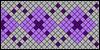 Normal pattern #60351 variation #155419