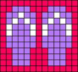 Alpha pattern #85770 variation #155424