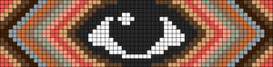 Alpha pattern #85888 variation #155432