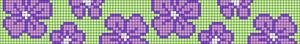 Alpha pattern #72700 variation #155433