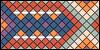 Normal pattern #29554 variation #155443
