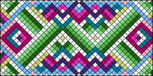 Normal pattern #57448 variation #155445