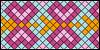 Normal pattern #64826 variation #155446
