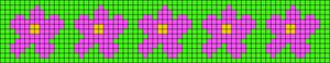 Alpha pattern #82110 variation #155457