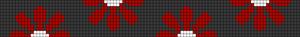 Alpha pattern #53435 variation #155459