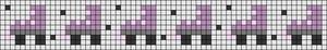 Alpha pattern #69149 variation #155477