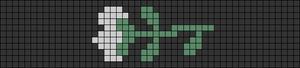Alpha pattern #85987 variation #155482