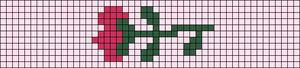 Alpha pattern #85987 variation #155486