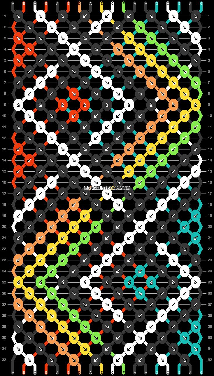 Normal pattern #85018 variation #155487 pattern