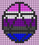 Alpha pattern #85233 variation #155500