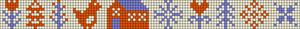 Alpha pattern #85947 variation #155503