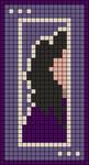 Alpha pattern #85971 variation #155521
