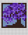 Alpha pattern #85871 variation #155525