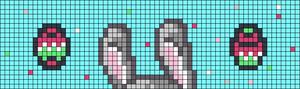Alpha pattern #85455 variation #155526