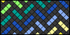 Normal pattern #32807 variation #155550