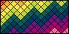Normal pattern #16603 variation #155570