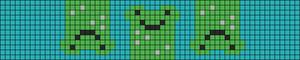 Alpha pattern #85952 variation #155599