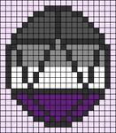 Alpha pattern #85372 variation #155601
