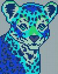Alpha pattern #85948 variation #155627