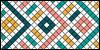 Normal pattern #59759 variation #155639