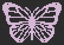 Alpha pattern #86002 variation #155648