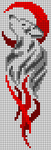 Alpha pattern #84863 variation #155666