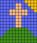Alpha pattern #41049 variation #155667