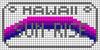 Alpha pattern #40856 variation #155675