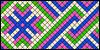 Normal pattern #32261 variation #155691