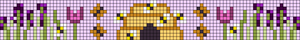 Alpha pattern #70431 variation #155704