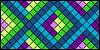 Normal pattern #31612 variation #155706