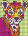 Alpha pattern #85948 variation #155712