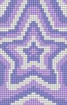Alpha pattern #85676 variation #155729