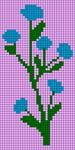 Alpha pattern #42096 variation #155742